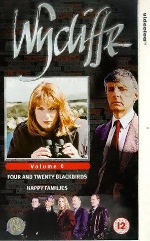 Vol. 6 - Four And Twenty Blackbirds / Happy Families