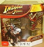 Hasbro La Torre De Indiana Jones
