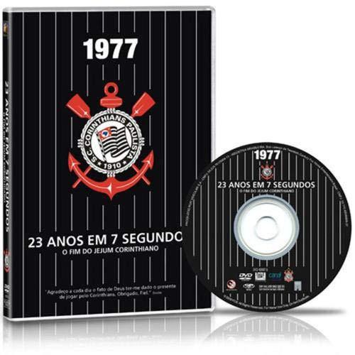 Corinthians 23 Anos Em 7 Segundos