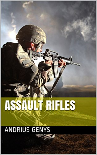 Assault Rifles | Military-Today.