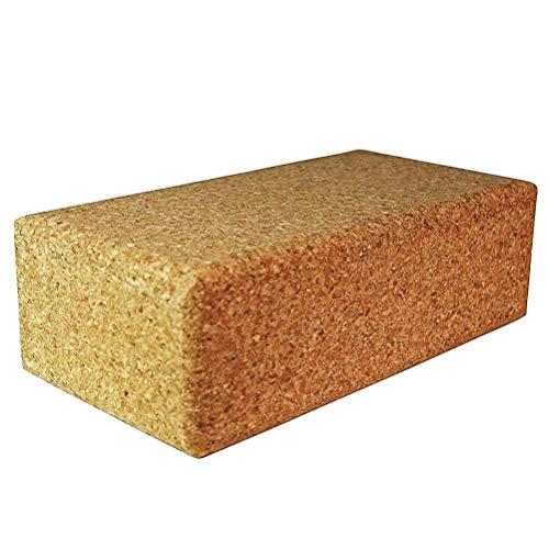 Yoga Props Block Cork 23 x 12 x 7,5 cm