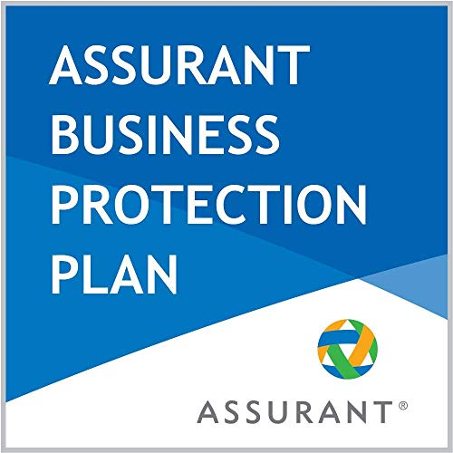 Assurant B2B 3YR Science & Industrial Accident Protection Plan $500-599