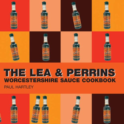 Lea & Perrins Worcestershire Sauce Cookbook