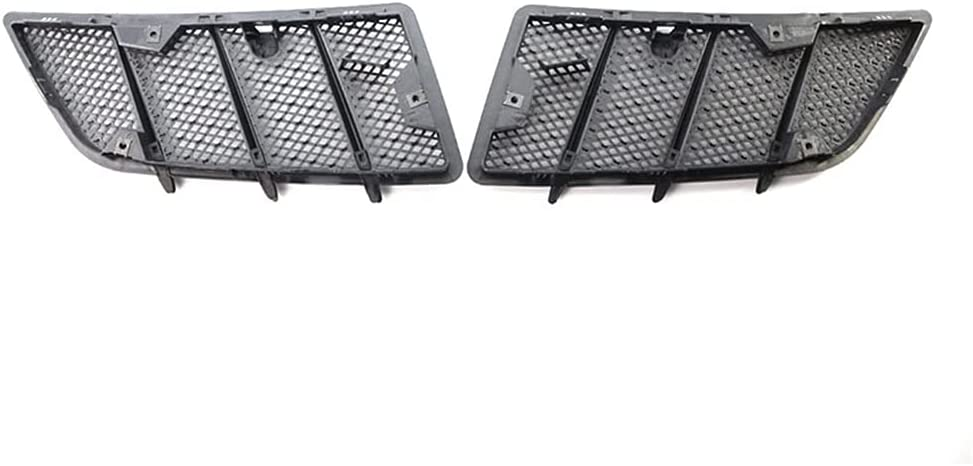 MXJMSD Front Hood Air Vent Grille for 20 Class GL164 Ranking TOP16 San Francisco Mall Ml GL W164