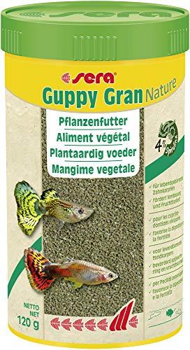 sera Guppy Gran Nature 250 ml
