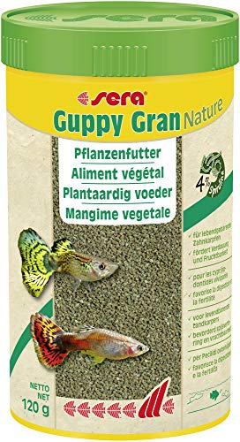 Sera guppy gran, 1er Pack (1 x 250 ml)