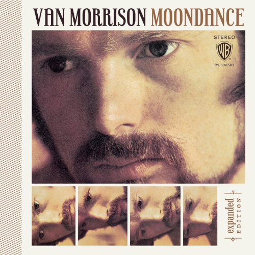 Moondance (Expanded Edition)(2CD)
