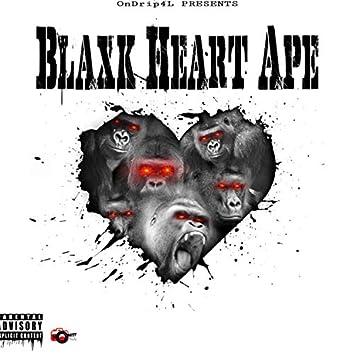 Blaxk Heart Ape