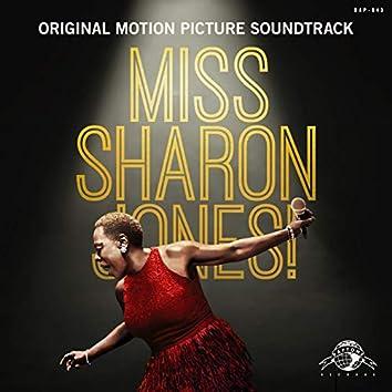 Miss Sharon Jones! (Original Motion Picture Soundtrack)