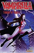 Vampirella (2011-2014) Vol. 3: Throne of Skulls (Vampirella (2011-))