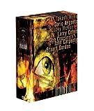 マスターズ・オブ・ホラー DVD-BOX Vol.1 image