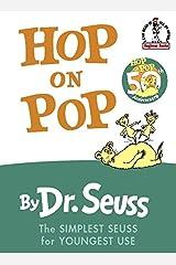 Hop on Pop (Beginner Books(R)) Kindle Edition
