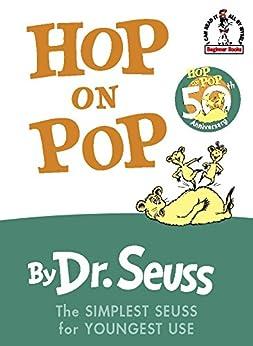 Hop on Pop (Beginner Books(R)) by [Dr. Seuss]