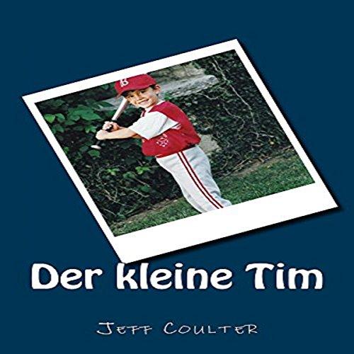 Der kleine Tim [Little Tim] audiobook cover art