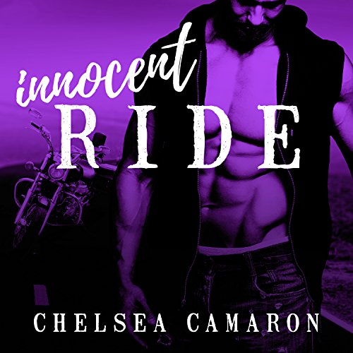Innocent Ride audiobook cover art