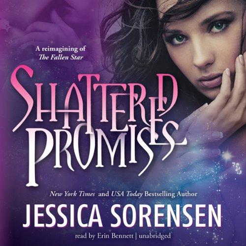 Shattered Promises cover art