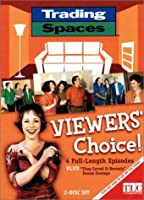 Trading Spaces: Viewers Choice [DVD]