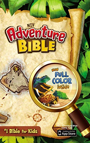 Best bible for youth