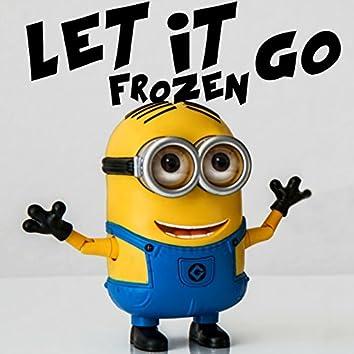 Let It Go (Frozen) [Minions Remix]