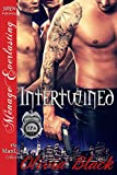 Intertwined [Federal Paranormal Agency  11] (Siren...