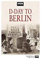 D-Day to Berlin [DVD] [Import]
