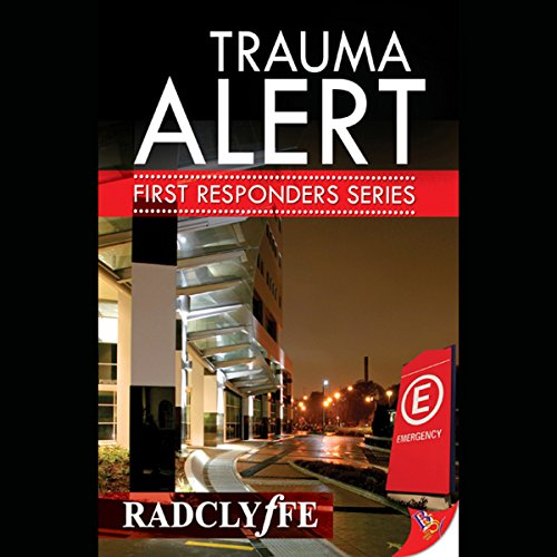 Trauma Alert cover art
