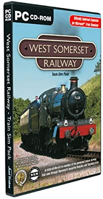 West Somerset Railway (PC CD)