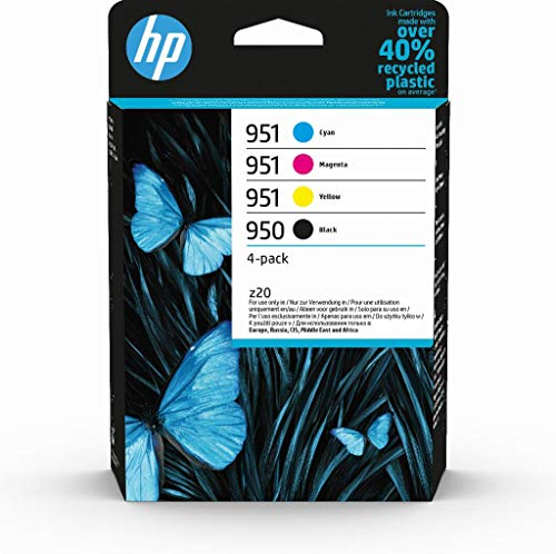 HP Encre 950 N / 951 C.M.J.