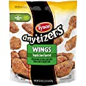 Tyson Any'tizers Tequila Lime Bone-In Chicken Wings, 22 oz. (Frozen)