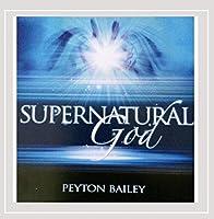 Supernatural God