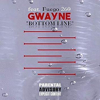 Bottom Line (feat. Fuego 260)