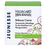 Hildegard Braukmann Jeunesse femme/women, Balance-Cream, 1er Pack (1 x 50 ml)