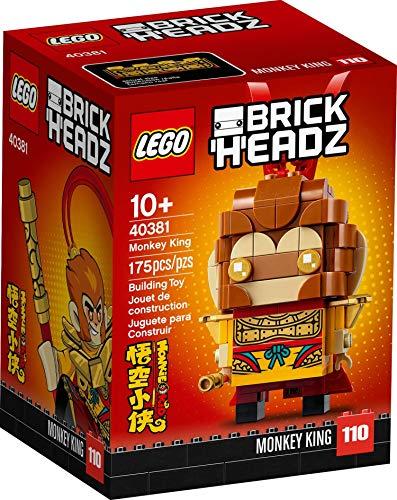 LEGO® BrickHeadz™ 40381 Monkey King