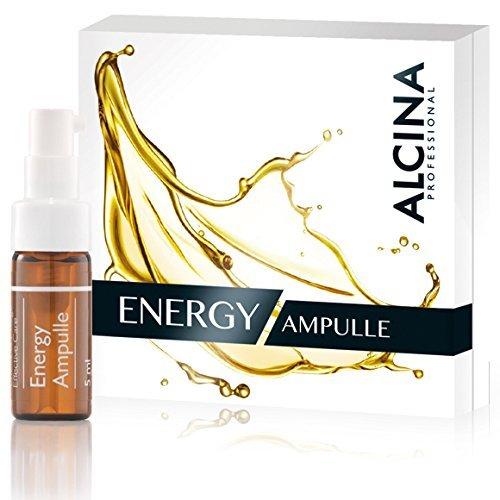 Alcina E Energy Ampulle 5ml