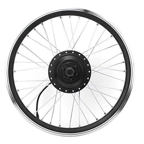 WYLZLIY-Home Kit de Bicicleta eléctrica Kit De Conversión De Bicicleta Eléctrica 24 V 250 W 27,5'KT-LCD3 Instrumento De Pantalla Kit De Conversión De Motor De Volante Giratorio De Tracción Trasera