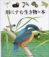 川にすむ生き物の本 (はじめての発見)
