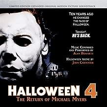 Halloween 4 Theme