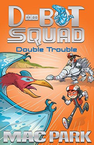 Double Trouble (D-Bot Squad)