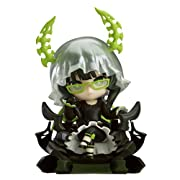 TV ANIMATION BLACK ROCK SHOOTER ねんどろいど デッドマスター TV ANIMATION Ver.