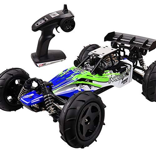 QUANXI RC-Cars, ferngesteuertes Hochgeschwindigkeitsauto für Erwachsene/Jungen/Kinder, Maßstab 1:12, 40 km/h, Geländewagen-Geländewagen mit Allradantrieb, 2,4-GHz-Rallye-Buggy-Rennen