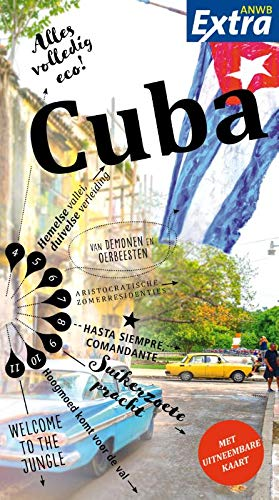 ANWB Extra Cuba