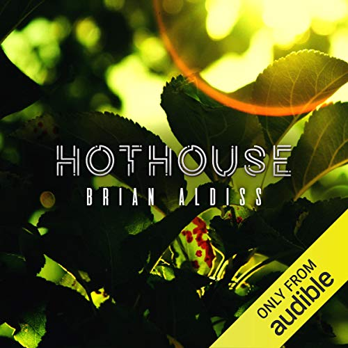 Hothouse cover art