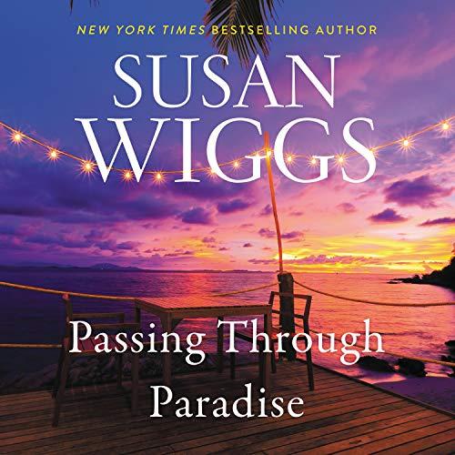 Passing Through Paradise cover art