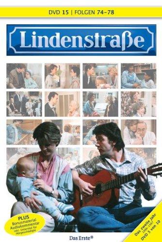Lindenstraße - DVD 15 - Folgen 74-78
