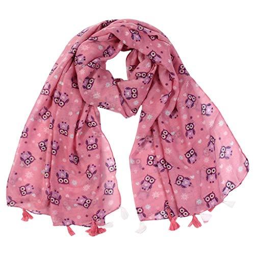 Ashui Damen Schal Warm mit Quaste Top Qualität Deckenschal Winterschal Klassisch Schal kariert aus Cashmink Weicher als Kaschmir - Extra warm für den Winter