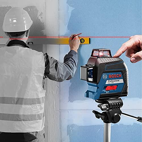Bosch Kreuzlinienlaser GLL 3-80 - 3