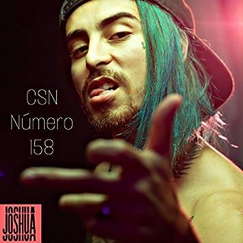 Cancion Sin Nombre Numero 158