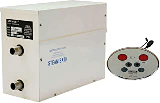 Best steam generator for spa Reviews