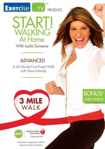 Start! Walking with Leslie Sansone 3 Mile Walk