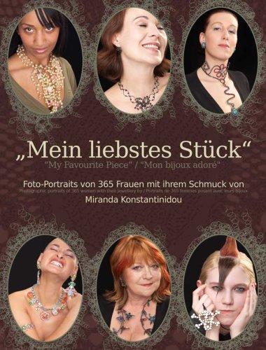 Mein liebstes Stück von Miranda Konstantinidou